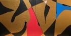 Diptychon (70x140cm)